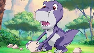 The Land Before Time   Missing Fast-Water Adventure   Full Episodes   Cartoon For Kids   Kids Movies