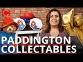 Rare Paddington Bear collectables - that are worth a lot!