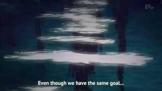 [BAKUMAN. 3] Ashirogi Muto - Reversi (Sub)