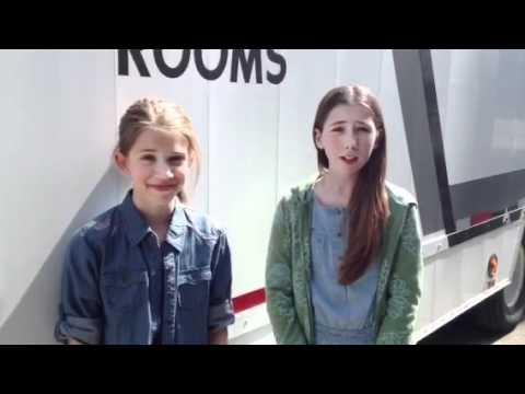 Two Smart Cookies  Michelle Creber & Claire Corlett