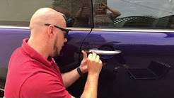 Auto locksmith services - South Wales