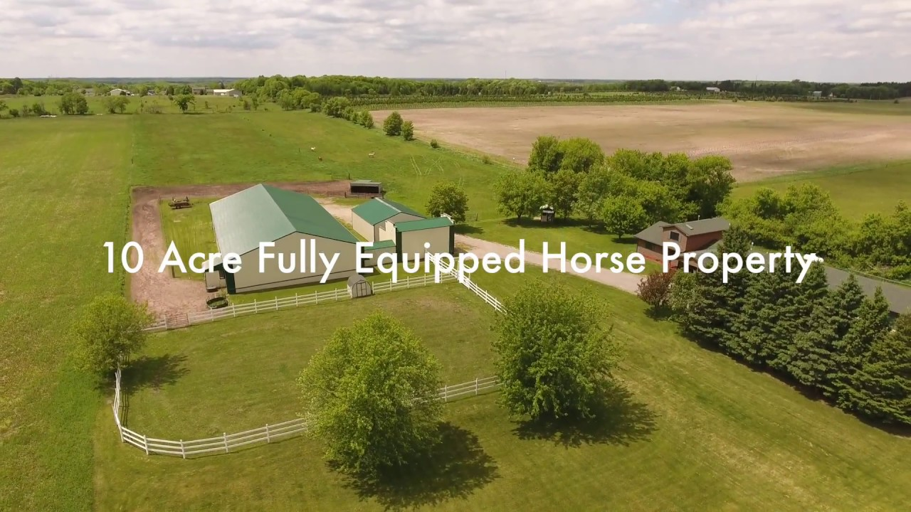 Barn Property For Sale Mn