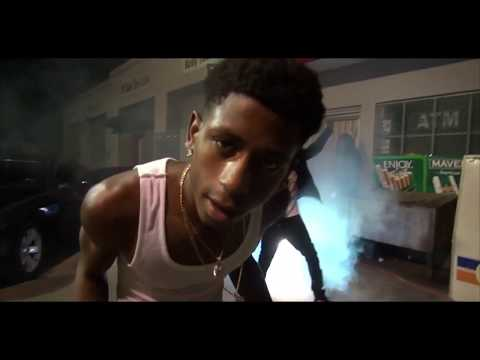 NCAA Youngboy -Tingz (House Arrest)   Shot By M'ikeiah Jordan   Youngboy Never Cared About Anybody