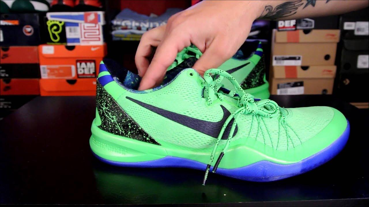 super popular 5297b 8f0a0 Nike Kobe 8 SYSTEM Elite  Superhero