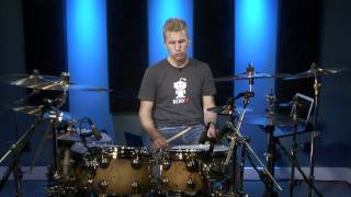 Advanced Ghost Notes - Drum Lessons