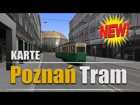 OMSI 2 #187[ HD] - POZNAN TRAM + KONSTAL 4N - Poznan Tram - Let's Play OMSI 2