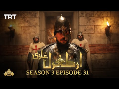 Ertugrul Ghazi Urdu | Episode 31 | Season 3