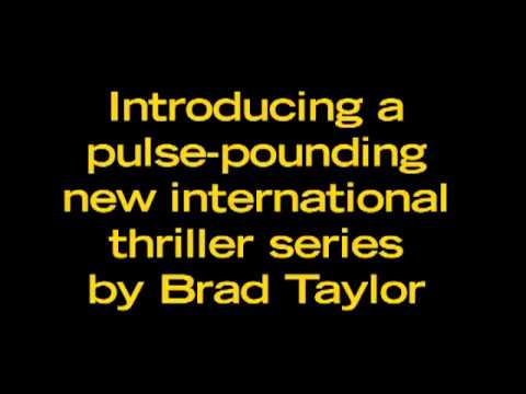 One Rough Man: new novel from Brad Taylor