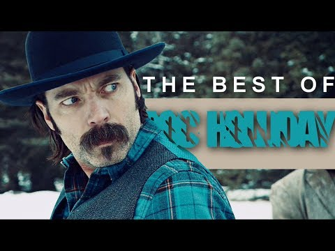 THE BEST OF: Doc Holliday