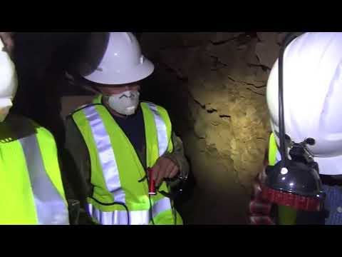 NEVADA GOLD MINING ADVENTURE ! We got 1 Oz of Gold   ask Jeff Williams