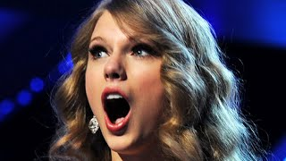 5 things you didn't know about taylor swift!