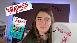 illegal heathers musical