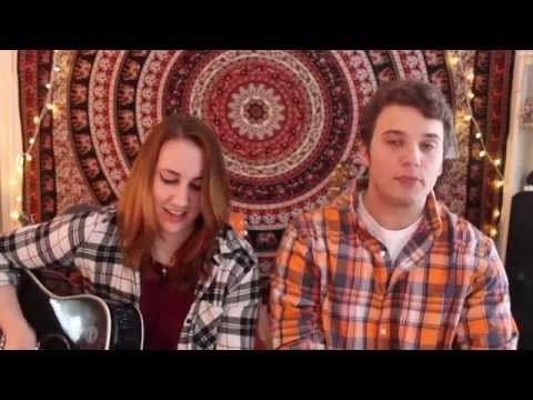 Ain't It Fun  Paramore cover Gina Marsh & Ian Simmons