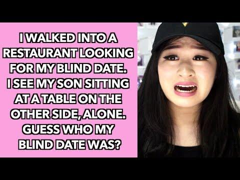 Blind Dates Gone Horribly Wrong!