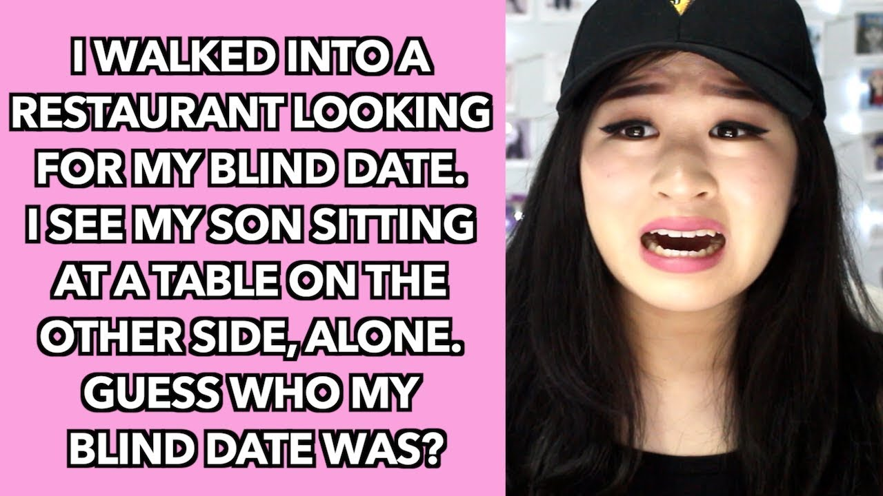 dates gone wrong