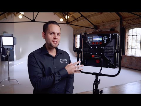 Rotolight Titan X1 : Hands-on Overview  #AskRotolight