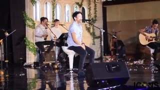 Video NOAH - Menunggumu : Ariel feat. ICONS download MP3, 3GP, MP4, WEBM, AVI, FLV Desember 2017