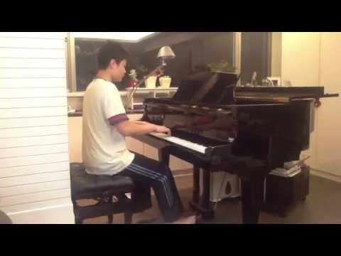 Chopin 夜曲 cis-Moll Op post