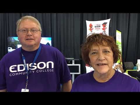 Tuition Help from ApprenticeOhio at Edison State Community College