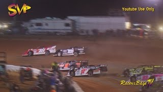 Southern All Stars | 50 Lap Feature | $5000 to win | Cochran Motor ...