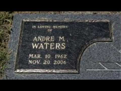 In A Loving Memory Of Andre Waters