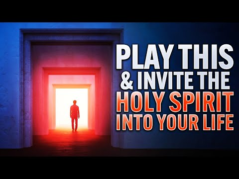 """""""Play This While You Sleep, & Invite The Holy Spirit Into Your Home"""""""