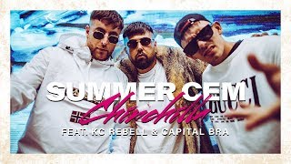Summer Cem Ft. Kc Rebell & Capital Bra - Chinchilla