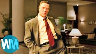 Top 10 Awesome Christopher Walken Dance Moments