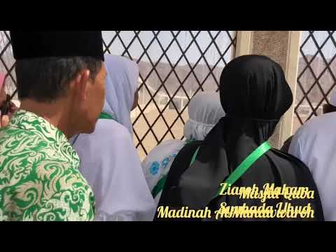 Jamaah Alif Tur & Travel - PT.Lintas Jaya Optima D/443/2017