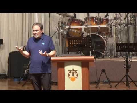 Why Does God Allow Evil? | Reasonable Faith Conference 2017 | Singapore
