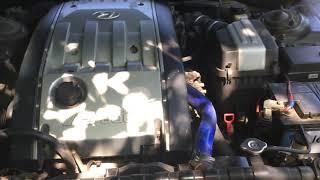 Редкий Авто Hyundai XG 30 V6