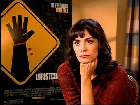 Wristcutters: A Love Story  Exclusive: Shannyn Sossamon