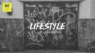 (free) 90s old school boom bap type beat x hip hop instrumental | 'Lifestyle' prod. by EBP BEATS