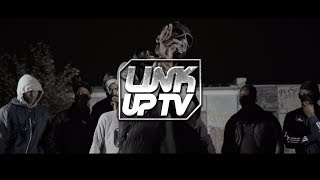 Смотреть клип Rv, Headie One, Kash, Tuggzy & Lowkey - Mad Max