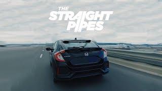 2017 Honda Civic LX Hatchback Manual Turbo Review