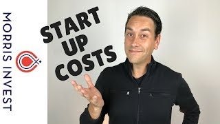 Buying Your First Rental Property: Start Up Costs