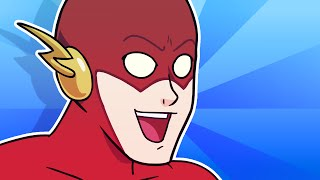 YO MAMA SO FAT! The Flash