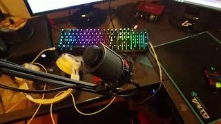 My Amazing Gaming Setup! (Unfinished)