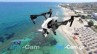 SKY CAM  PROMO  VIDEO|A SKY EYE AERIAL VIDEO|
