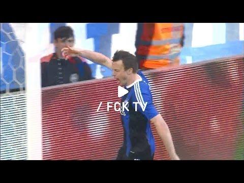 Highlights: AGF 1-2 FCK (Finale i DBU Pokalen)