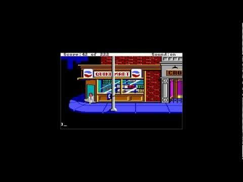 Let's Play - Leisure Suit Larry - #2 |