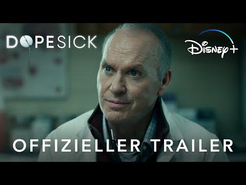 Dopesick – Offizieller Trailer / Ab 12. November auf Disney+ streamen | Disney+