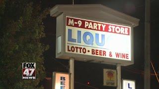 Armed Robbery Overnight In Lansing @ www.StoryAt11.Net