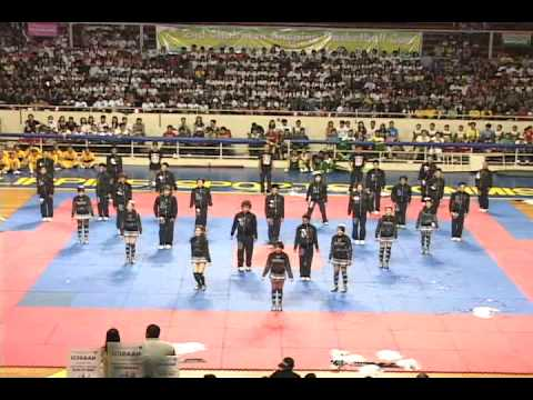 University of Manila Pep Squad