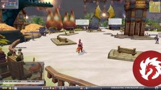 Dragon-Crusade.one Live 24/7 Stream | Flyff