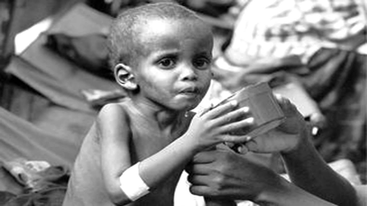 poverty and hunger If a family's total income is less than the official poverty threshold for a family of that size and composition, then they are considered to be in poverty.