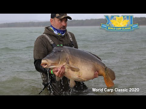 Carp Fishing - The World Carp Classic 2020 (Full Video)