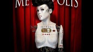 Janelle Monáe - Sincerely, Jane (Lyrics)
