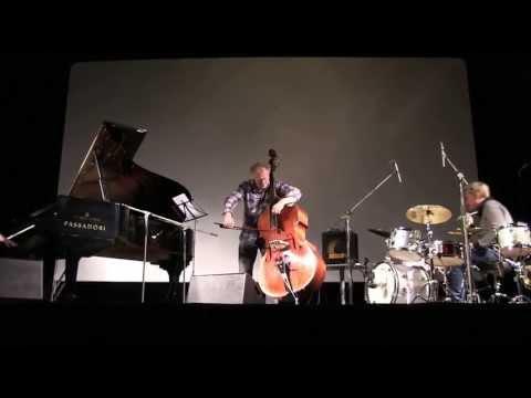 Bobo Stenson Trio at Jazz in Eden - Brescia