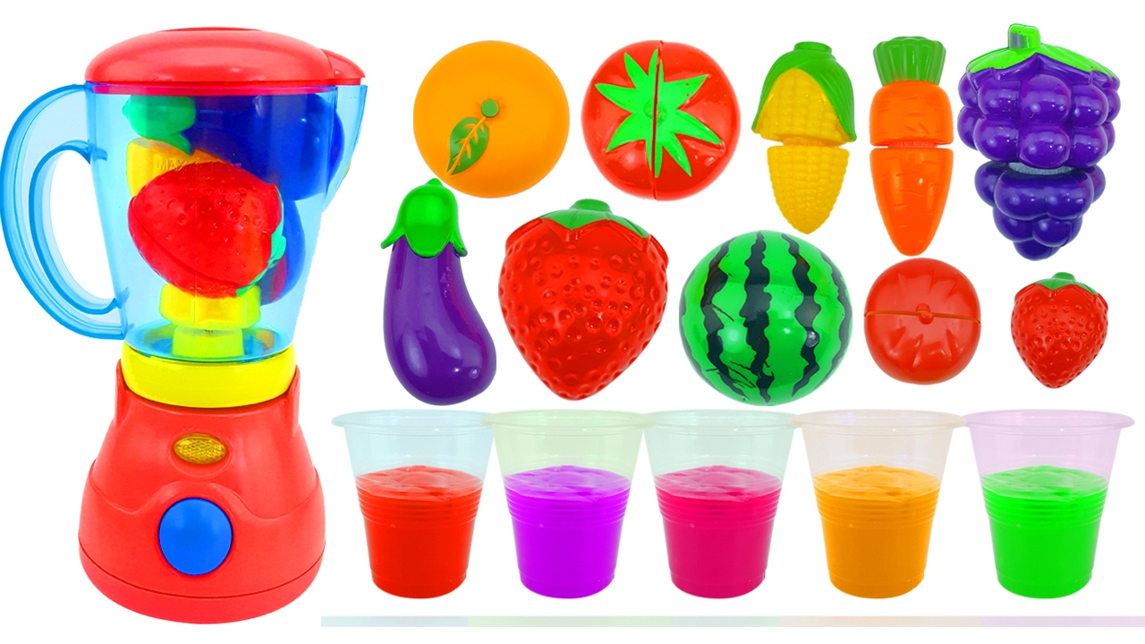 Learn colors with fruit blender toys slime clay surprise toys nurser learn colors with fruit blender toys slime clay surprise toys nurser rhymes kids videos nvjuhfo Image collections